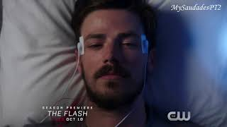 10/10 - The Flash - S04E01