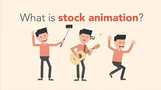 What Is Stock Animation?