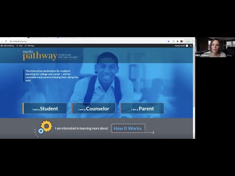The MEFA Institute: Search for Scholarships in MEFA Pathway