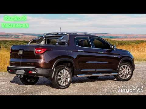 Nova Fiat Toro 2021: Veja todos os detalhes! Preços, Versões e motorizações...
