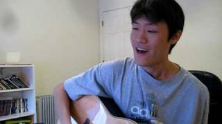 Worthy, You Are Worthy by Matt Redman (Cover)