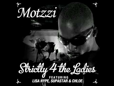 Motzzi - Strictly 4 the Ladies EP *Snippet*