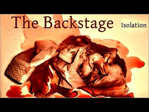 The Backstage - Isolation. 2020. Progressive Rock. Fusion. Full Album online metal music video by THE BACKSTAGE