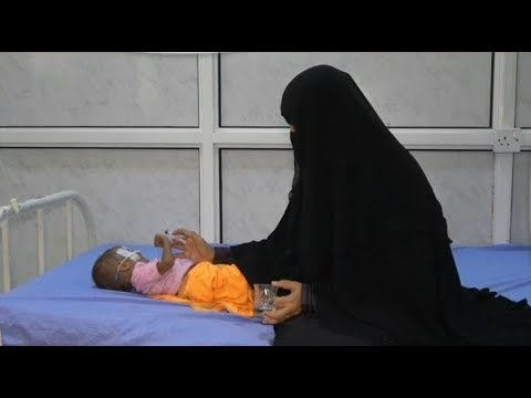 West is complicit in Yemen crisis – analyst