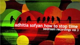 Words & Stories - Adhitia Sofyan (original - audio only)