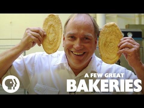Sluys Bakery   A Few Great Bakeries   PBS Food