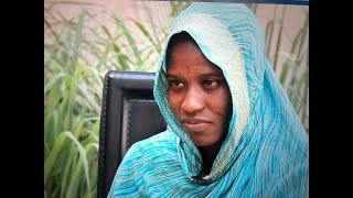 Zainab Aliyu: 'Yadda Na Kwashe Hudu A Kurkukun Saudiyya'