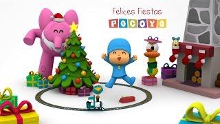 ¿Preparado para abrir los regalos Pocoyo?