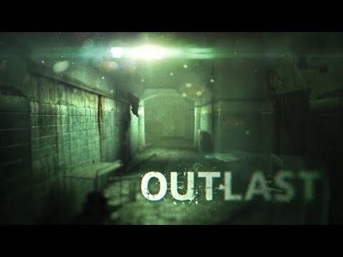 Вечер ностальгии - первый Outlast