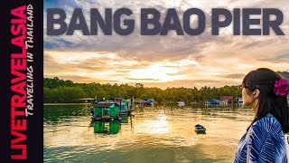 Koh Chang Bang Bao Pier, What To Do, See, Eat On A Rainy Day