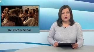 TV Budakalász / Budakalász Ma / 2018.05.25.
