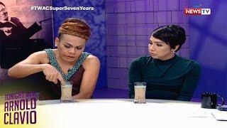 Tonight with Arnold Clavio:  DonEkla, sumabak sa 'Sosyal Ka Ba?'