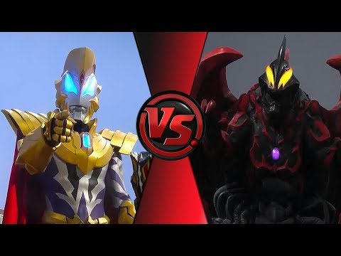 Ultraman Geed Ep.17 Full Battle - Geed VS Belial Chimeraberos !!