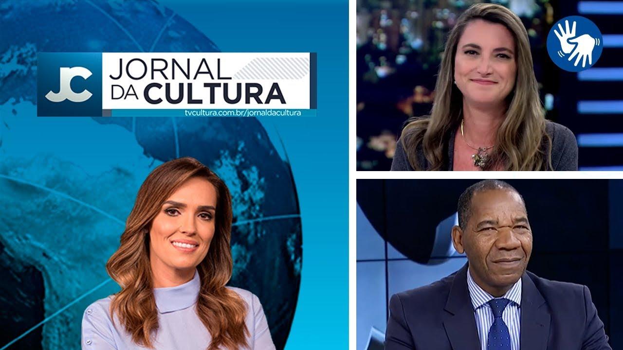 Jornal da Cultura | 13/12/2019