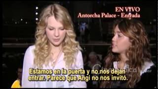 Video Sorpresa para Angi