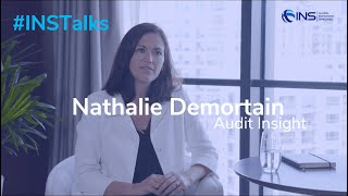 AUDIT INSIGHT – Nathalie Demortain