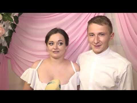 «Шлюб за добу»: на Кіровоградщині побралася тисячна пара. CBN