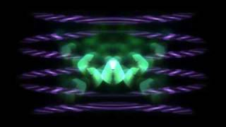 Pretty Lights - High School Art Class (HD Visualizer)