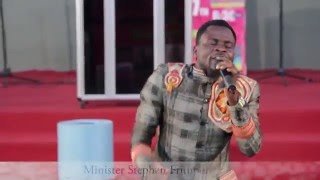 SK Frimpong @NEW BIRTH REVIVAL CHURCH .VOL 2