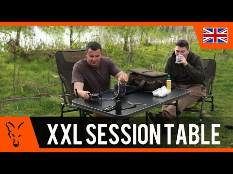 Masa Fox XXL Session Table