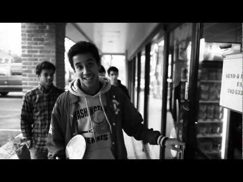 Tip For The Brave - I Saw A Dead Hobo Once, Under A Bridge *OFFICIAL MUSIC VIDEO*
