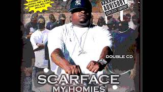 Scarface Ft. Beanie Sigel & The Game - Never Snitch