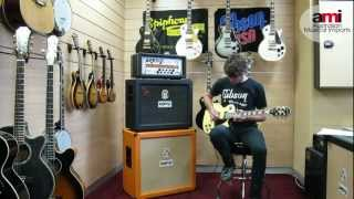 Pritchy Ray reviews the Epiphone Les Paul Blackback - Australian Musical Imports