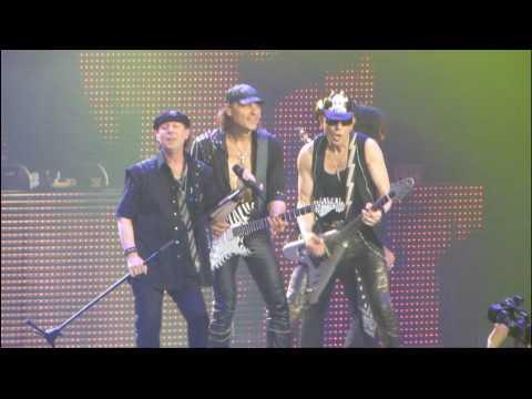 Концерт Scorpions в Одессе - 7