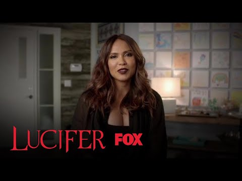 Lucifer Season 3 Promo 'Maze The Bounty Hunter'
