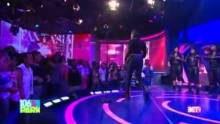 Without Me Live Fantasia featuring Missy Elliott