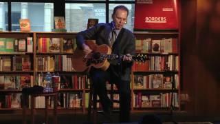 "John Hiatt performs ""Like A Freight Train"""