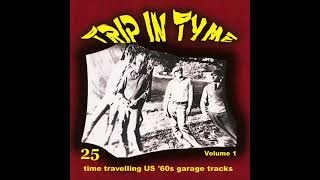 Various – Trip In Tyme Vol 1 : 25 Time Travelling US '60s Garage Tracks Fuzz Psych Music Collection