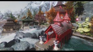 Oriental Showcase | Skyrim