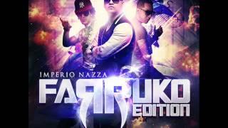 03. Besas Tan Bien - Farruko (Prod by. Musicologo & Menes)