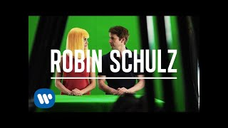 ROBIN SCHULZ FEAT. JAMES BLUNT - OK (OFFICIAL MAKING OF)