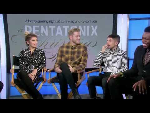 NBC Universal Interview