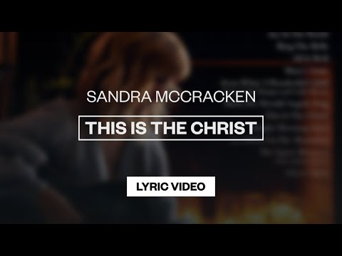 This Is The Christ - Youtube Lyric Video