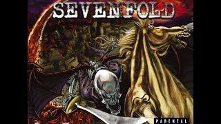 Avenged Sevenfold - Betrayed (Lowered Pitch) 1080p