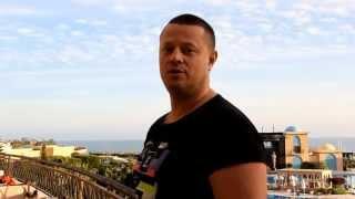 Сергей Матат - обращение из Турции