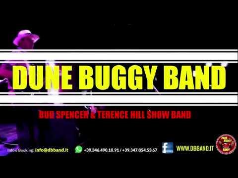 Dune Buggy Band 2017