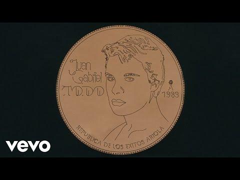Juan Gabriel - Yo Me Voy (Cover Audio)
