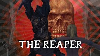 Skyrim Builds - The Reaper (Modded)