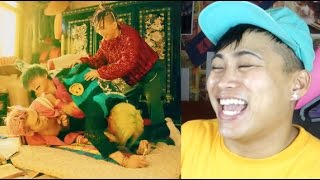 BIGBANG - FXXK IT MV REACTION (VIP REACTION & BIGBANG AMINO)
