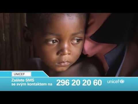 af8ee82a55 Proč jsem Přítelem dětí UNICEF