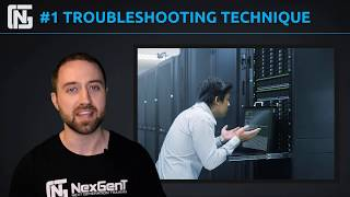 #1 Troubleshooting Method for Network Engineers