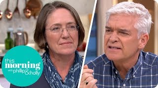 Have Extinction Rebellion Protests Gone Too Far? | This Morning
