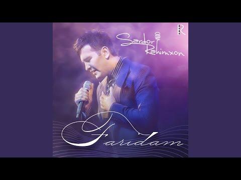 SARDOR RAHIMHON FARIDAM MP3 СКАЧАТЬ БЕСПЛАТНО
