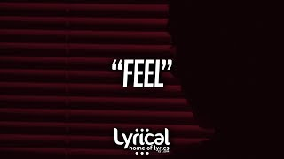 Phora   Feel (Lyrics)