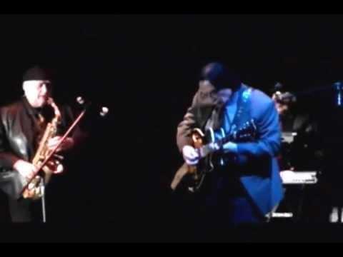 Robert Lee Revue , El Camino Rio,Live concert 2012 @--=Grand Traverse Resort,Mi.