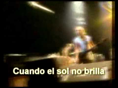 Pearl Jam - Smile (subtitulos español)